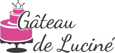 logo gateau de luciné